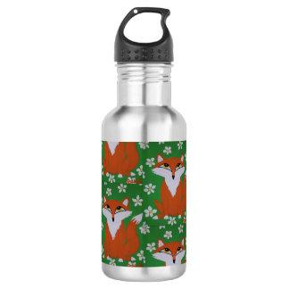 Niedliche Fox-Wasserflasche Trinkflasche