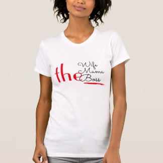 niedliche Geschenkidee der Tag der T-Shirt