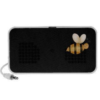 Niedliche kleine Biene Speaker