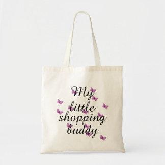 niedliche kleine Einkaufstasche