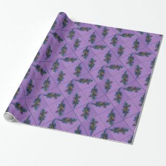 Niedliche kleine Geckos Geschenkpapier
