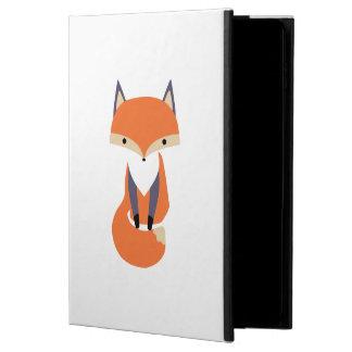 Niedliche kleine roter Fox-Illustration