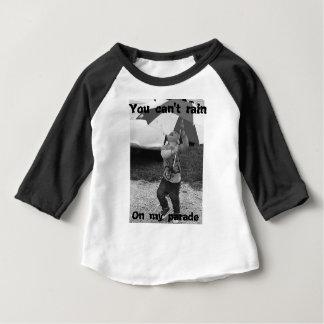 Niedliche Kleinkind-Shirts Baby T-shirt