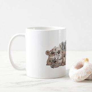 Niedliche Koala Kaffeetasse