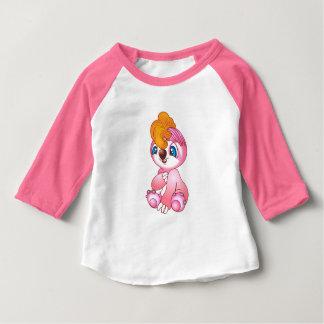Niedlicher Baby Sloth Baby T-shirt