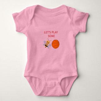 Niedlicher Babybodysuit Jersey Baby Strampler