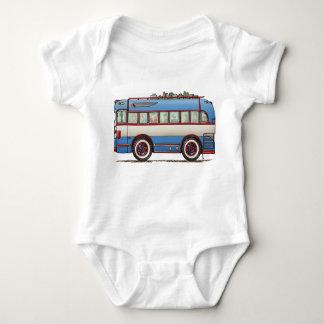 Niedlicher Bus-Ausflug-Bus Tshirts