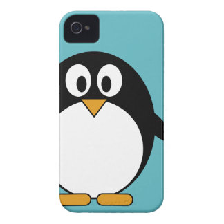 Niedlicher CartoonPenguin - iPhone 4 4s Case-Mate iPhone 4 Hüllen