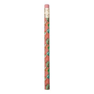 Niedlicher Eulen-Bleistift Bleistift