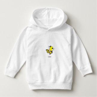 Niedlicher gelber Welpen-HundeHoodie Hoodie