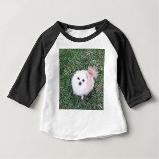 Niedlicher Hund Baby T-shirt