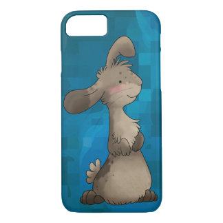 Niedlicher Kaninchen iPhone 7 Fall iPhone 8/7 Hülle