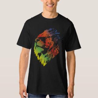 Niedlicher Löwe T-Shirt