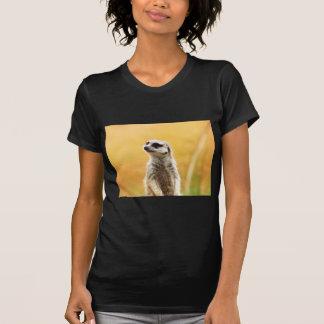 Niedlicher Meerkat T - Shirt