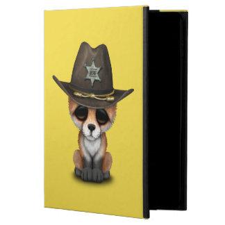Niedlicher Sheriff BabyFox CUB