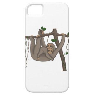 Niedlicher Sloth Hülle Fürs iPhone 5