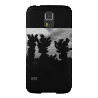 NIEDLICHER Teddy-Bär Cholla Kaktus Samsung Galaxy S5 Hüllen