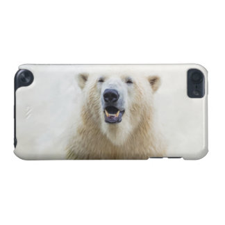 Niedlicher Zoo-polarer Bär iPod Touch 5G Hülle