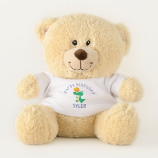 Niedliches alles Gute zum Geburtstag Teddybär