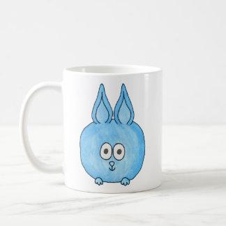 Niedliches Baby-Kaninchen Kaffeetasse