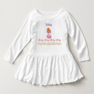 Niedliches Babykleid Kleid