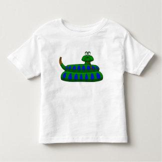 Niedliches das Shirt-Kleinkind des Kleinkind T-shirt
