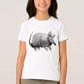 Niedliches Gürteltier T-Shirt