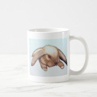 Niedliches Häschen Kaffeetasse