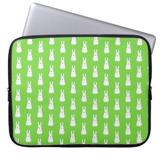 Niedliches Häschen Laptop Sleeve
