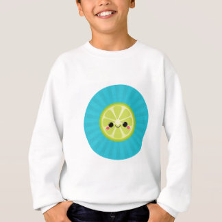 Niedliches Kawaii Limon Sweatshirt