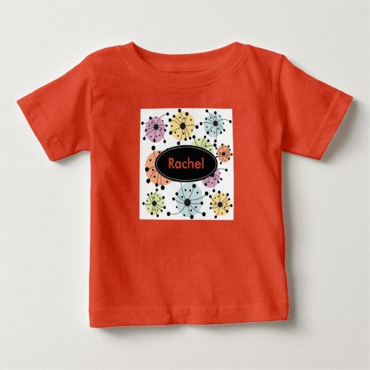 Niedliches Kind Baby T-shirt