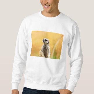 Niedliches Meerkat Sweatshirt