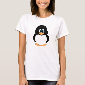 Niedliches Penguin-Shirt T-Shirt