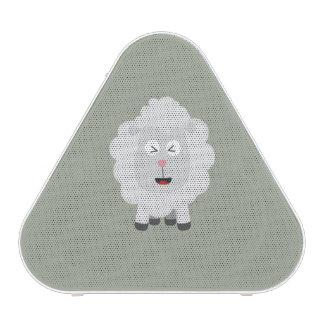 Niedliches Schafe kawaii Zxu64 Bluetooth Lautsprecher
