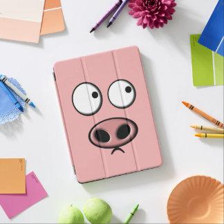 Niedliches Schwein iPad Air Cover