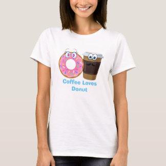 Niedliches und lustiges T-Shirt