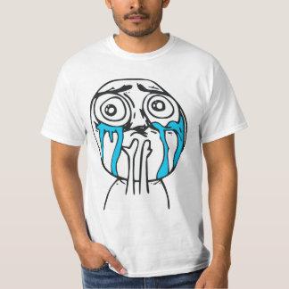 Niedlichkeits-Überlastungs-niedliches T-shirts
