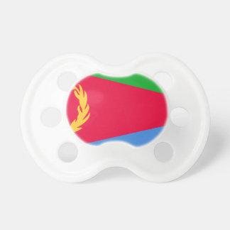 Niedrige Kosten! Eritrea-Flagge Schnuller