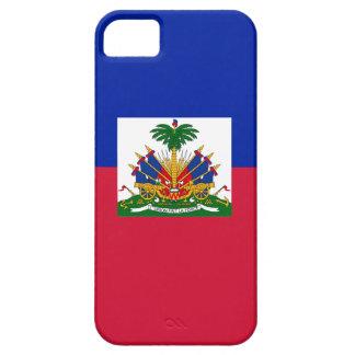 Niedrige Kosten! Haiti-Flagge iPhone 5 Hülle