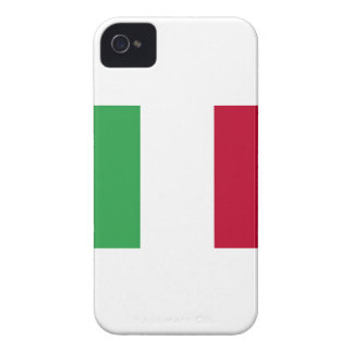 Niedrige Kosten! Italien-Flagge iPhone 4 Cover