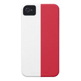 Niedrige Kosten! Malta-Flagge iPhone 4 Cover