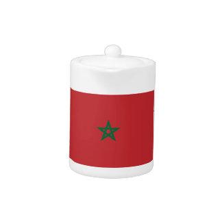 Niedrige Kosten! Marokko-Flagge