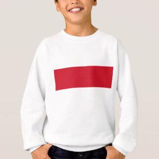Niedrige Kosten! Monaco-Flagge Sweatshirt
