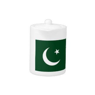 Niedrige Kosten! Pakistan-Flagge