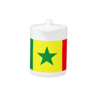 Niedrige Kosten! Senegal-Flagge
