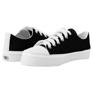 Niedrige Spitzenschuhe Niedrig-geschnittene Sneaker