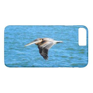 Niedriger Flyer iPhone 7 Plus Hülle