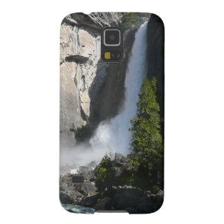 Niedrigere Fälle Yosemite von Yosemite Galaxy S5 Cover