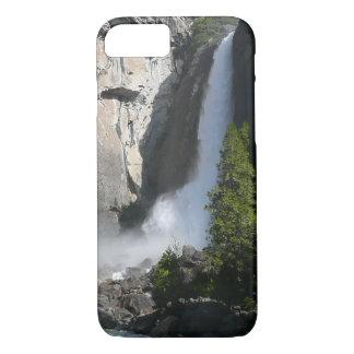 Niedrigere Fälle Yosemite von Yosemite iPhone 8/7 Hülle