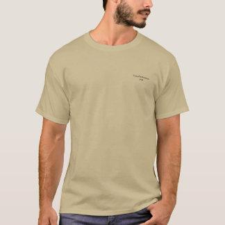 Nietzsche - Es wurde bisher grundsätzlich... T-Shirt